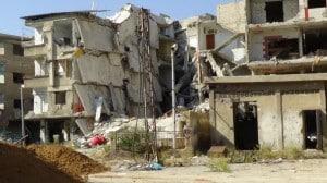 Platz der Freiheit, Harasta