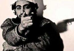 Hassan Hassan, Foto: Alaa Alsadi