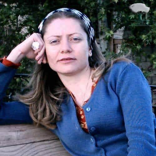 Die Menschenrechtsanwältin Razan Zaitouneh wurde am 10. Dezember entführt