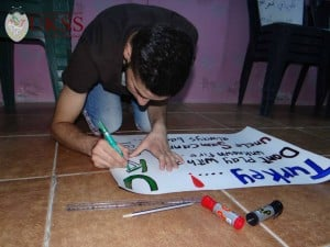 Kobani, Kobane, Kobanê - Solidarität gegen ISIS