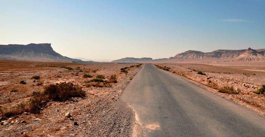 Wueste-bei-Palmyra