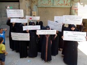 demo gegen al-islam