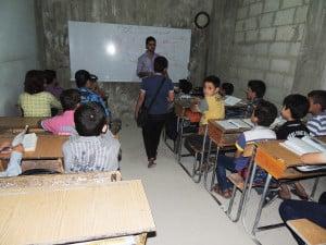 Die freien Schulen von Erbin