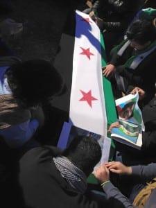 Beerdigung Naji Aljerf_28122015