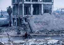Russa kills us