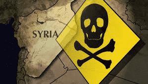 Faktencheck: Wer ist wirklich für den Giftgasangriff in Ghouta verantwortlich?