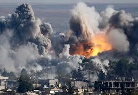 Der Krieg gegen den »IS« fordert immer mehr zivile Tote
