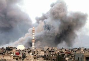 Yarmouk: Gefangen zwischen Assad und »Islamischem Staat«