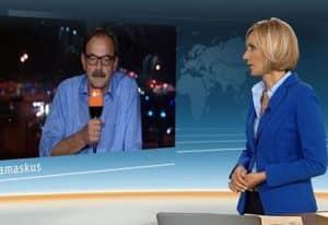 ZDF: Weitere kritische Anmerkungen zur Syrien-Berichterstattung