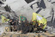 Ein Pakt mit Assad? Nordsyrien am Scheideweg